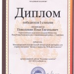 Тюрюшлинская библиотека