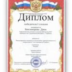 Тюрюшлинская модельная библиотека. Международный конкурс