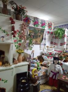 Музей украинской культуры д.Золотоношка (3)